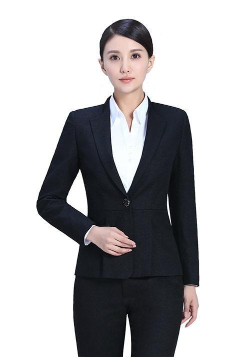 女士职业装定制