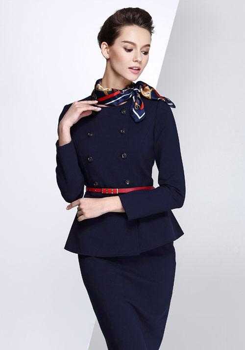 空姐制服定制